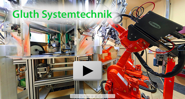 Interaktives Panorama Gluth Systemtechnik