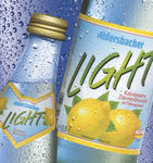 Aldersbacher Light Zitronenlimonade